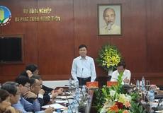 Tăng cường phối hợp giữa Bộ Tư pháp với Bộ Nông nghiệp và Phát triển nông thôn