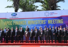 Hướng đến một  nền kinh tế khu vực APEC phát triển đồng đều