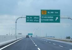 Lãnh đạo TP Hải Phòng đề nghị giảm phí đường cao tốc Hà Nội- Hải Phòng