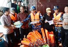 Trách nhiệm hơn với với biển đảo nhờ sự đồng hành của Cảnh sát biển