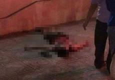 Sinh viên tự tử giữa sân trường tại Đại học Thái Nguyên?