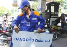 Tập đoàn Petrolimex công bố điều chỉnh giá xăng dầu