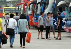 Hà Nội đồng ý xã hội hóa bến xe khách Đông Anh