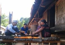 Đặc sắc nhà dài người Pa Kô ở vùng biên Quảng Trị