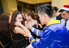 Đếm ngược đón năm mới tại bar cao nhất Việt Nam