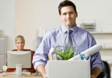 Có được chấm dứt hợp đồng lao động khi công ty không cho nghỉ ?