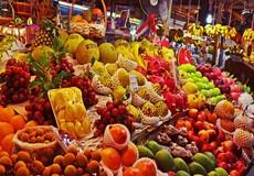 Nhập khẩu rau quả vượt mốc 1 tỷ USD, Thái Lan chiếm 62% thị phần