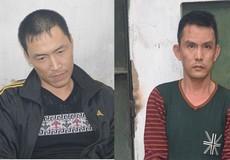 Hà Tĩnh: Khởi tố 2 tên cướp táo tợn, dùng dao cướp xe người đi đường