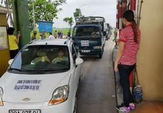 Hà Tĩnh: Người dân phản đối thu phí tại trạm Cầu Rác