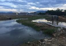 Đi câu cá, 2 bé trai thiệt mạng dưới hồ nước