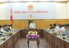 Năm 2018, Thừa Thiên Huế sẽ có 1.430 thanh niên nhập ngũ
