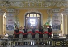 Triển lãm kỷ niệm 100 năm cung An Định