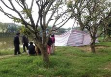 Bàng hoàng phát hiện thi thể nam thanh niên trên sông An Cựu