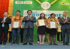 Các dự án về nông nghiệp giành giải cao trong cuộc thi Khởi nghiệp 2016…