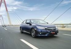 Honda Civic thế hệ mới có giá 950 triệu đồng