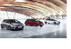 Toyota Viêt Nam và Lexus Việt Nam giảm giá cho nhiều mẫu xe