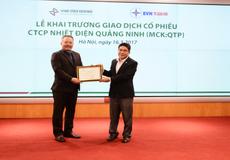 UPCoM vượt mốc 500 doanh nghiệp