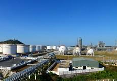 Lọc hóa dầu Bình Sơn  được xác định giá trị  doanh nghiệp khoảng 3,2 tỷ USD