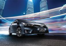 TMV khuyến mãi tháng 7-8 dành cho khách hàng mua xe Corolla, Vios và Innova
