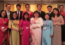60 suất học bổng tại Nhật chờ cán bộ, công chức Việt Nam