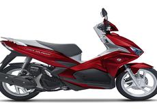 Honda Việt Nam ra mắt Air Blade 125 phiên bản mới và phiên bản đặc biệt kỷ niệm 10 năm ra mắt!