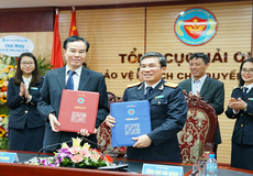 VPBank hợp tác với Tổng cục Hải Quan triển khai dịch vụ Nộp thuế Hải quan điện tử 24/7