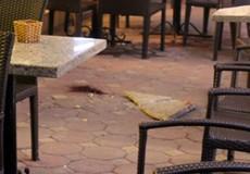 Bé trai rơi từ tầng 12 trong khu bán đảo Linh Đàm