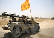 Phát hiện một hố chôn tập thể lớn phía Tây Baghdad