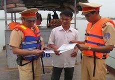 Thủ tướng yêu cầu xử nghiêm phương tiện vi phạm quy định đường thủy
