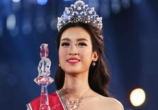 Hoa hậu Mỹ Linh không dám đọc bình luận về nhan sắc của mình