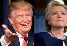 Donald Trump đánh bại Hillary Clinton, đắc cử Tổng thống Mỹ