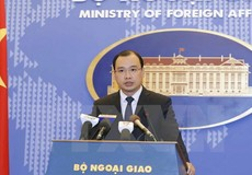 Phản đối Trung Quốc tổ chức cái gọi là '70 năm thu hồi Hoàng Sa, Trường Sa'