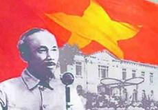 Chủ tịch Hồ Chí Minh với Ngày toàn quốc kháng chiến