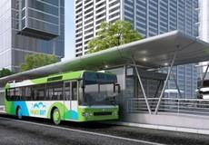 Tuyến buýt nhanh Hà Nội hoạt động thế nào?