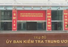 2 Chủ tịch tỉnh phải kiểm điểm, một nguyên Bí thư Đảng ủy bị khiển trách