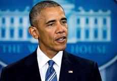 Obama đăng 7 dòng Tweet bảo vệ di sản của mình