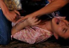 Cô gái vô tình thành 'mồi đêm' cho 2 kẻ cuồng dâm