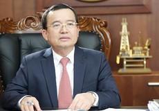 Thủ tướng quyết định điều chuyển công tác Chủ tịch Tập đoàn Dầu khí