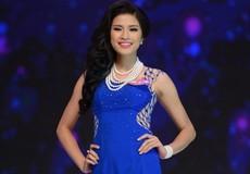 Người đẹp Nguyễn Thị Thành trả lại danh hiệu Á khôi