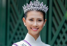 Á khôi 2 Liên Phương không muốn thay thế Nguyễn Thị Thành