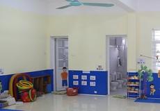 Không có việc cô giáo mầm non nhốt bé 4 tuổi trong nhà vệ sinh
