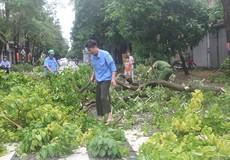 Thủ tướng yêu cầu chủ động đối phó, khắc phục nhanh hậu quả bão số 2
