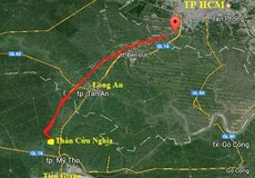 Cao tốc Trung Lương – Mỹ Thuận: Nhà đầu tư vi phạm nghiêm trọng Hợp đồng dự án