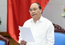 Nhiệm vụ nặng nề Thủ tướng yêu cầu làm quyết liệt những tháng cuối năm