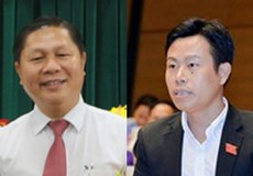 Chân dung 2 Thứ trưởng mới được Thủ tướng bổ nhiệm