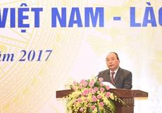 Thủ tướng: Hệ thống mốc quốc giới Việt-Lào là tài sản vô giá