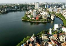 Phát triển Thủ đô xứng với niềm tin yêu của cả nước