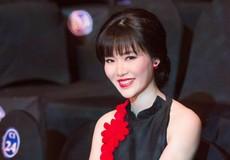 Hoa hậu Thu Thủy chia sẻ gì trên facebook khi bị em họ tố giật chồng?