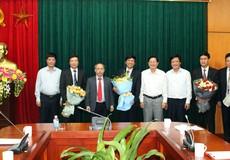 4 nhân sự được bổ nhiệm chức vụ mới tại Bộ Nội vụ