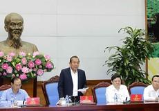 Yêu cầu Hà Nội, TP HCM có giải pháp quản lý vỉa hè, lòng đường hiệu quả